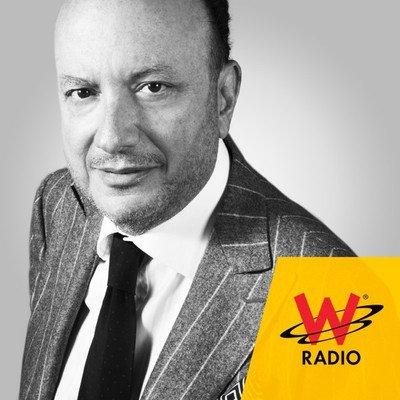 La W Radio con Julio Sánchez Cristo