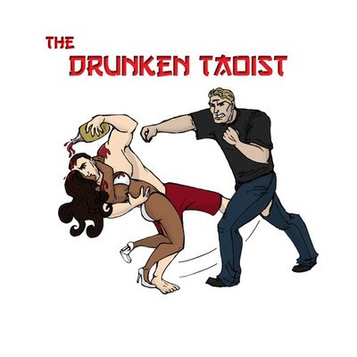 The Drunken Taoist Podcast