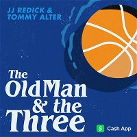 Episode 56: Channing Frye and Kenny Beecham