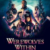 Special Report: Mishna Wolff on Werewolves Within (2021)