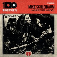 Mike Schleibaum from Darkest Hour and Be Well
