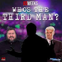 Episode 169: Who's The Third Man?