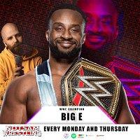 Big E - Notsam Wrestling 361