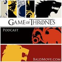 Electric Bookaloo: Tyrion III