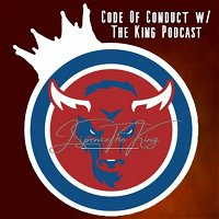 Code Of Conduct - The Butcher's Comin'