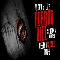 "S4E10 – ""Behind Closed Doors"" – Horror Hill"