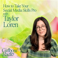 How to Take Your Social Media Skills Pro with Taylor Loren