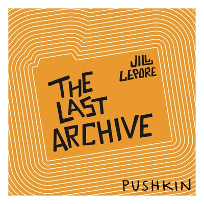 The Last Archive