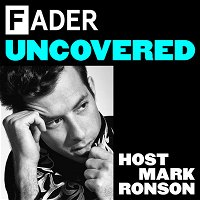 Questlove Talks to Mark Ronson on FADER Uncovered Podcast