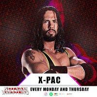 X Pac - Notsam Wrestling 355