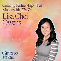 Creating Partnerships That Matter with TED's Lisa Choi Owens
