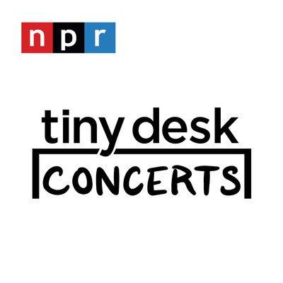 Tiny Desk Concerts - Video