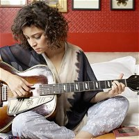 Gaby Moreno On Leaving Home And Making It In The Music Industry