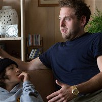 Jonah Hill On Hip-Hop And Coming Of Age In The Mid90s