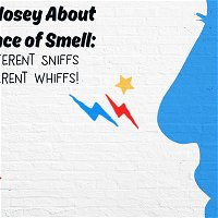 Getting Nosey About the Science of Smell  (encore)