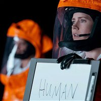Science Movie Club: 'Arrival'