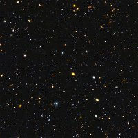 SPACE WEEK: The Mystery Of Dark Energy