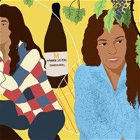 McBride Sisters Wine (Part 2 of 2): Robin McBride and Andréa McBride John