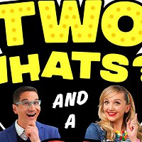 Two Whats!? And a Wow! - Holiday Wrap Battle