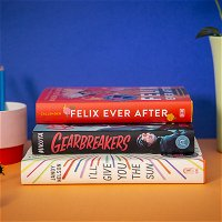 Young Adult Books: A Guide