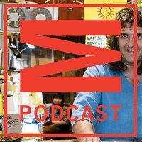 Episode 41: Santo Mollica, The Source Unltd Print & Copy Shop