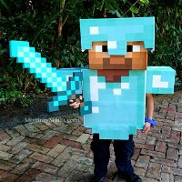 Patch Notes 2.8 & 2.9: Minecraft Steve Knows No Mercy