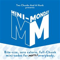 Mini-Monday 97: Movie Golf (Lower Score Wins)