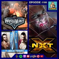 191: NXT Fight Pit, Austin Aries vs. The Brian Kendrick & Edge vs. Mick Foley Watchalong!