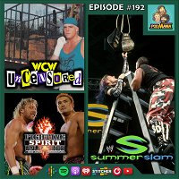 192: The Golden Lovers vs. Okada & Ishii, The King of the Road Match & TLC 2000 Watchalong!