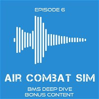 Air Combat Sim Podcast - Episode #6a BMS Bonus Content