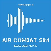 Air Combat Sim Podcast - Episode #6 BMS Deep Dive