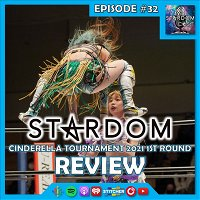 32: Cinderella Tournament 2021 1st Round Review!