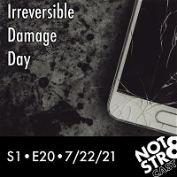 Irreversible Damage Day