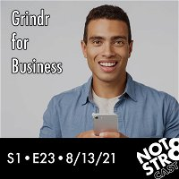 Grindr for Business