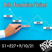 Delta Foundation Variant