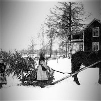 The Victorian Christmas Part VI