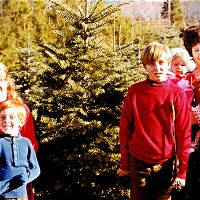 Family History in Christmas