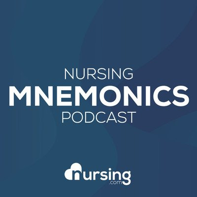 Nursing Mnemonics Show by NURSING.com (NRSNG) (Memory Tricks for Nursing School)