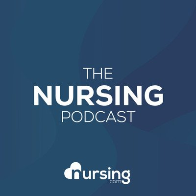 Nursing Podcast by NURSING.com (NRSNG) (NCLEX® Prep for Nurses and Nursing Students)