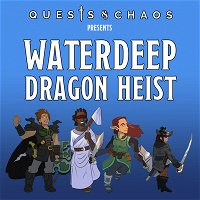Ep. 88 - Waterdeep and Deep Water