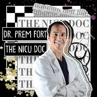 Dr. Prem Fort, The NICU Doc. Neonatologist, Youtuber, Instagram Curator. A Neonatologist perspective. Overcoming challenges, stress, & saving some of the tiniest most vulnerable patient populations. NICU Attending. The thrill of saving lives for a living. Treating the whole family.