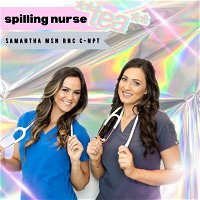 Spilling Nurse Tea! Sam MSN RNC C-NPT, 2020 Nurse Perspective. Raw, Real, Unfiltered Nursing. Degrees, Certifications, Rescources, Tips & Tricks, Birds Eye View of Nursing today. Breaking down ADN, BSN, MSN, Doctorate, PhD, The Who What When Where Why