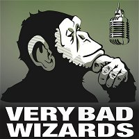 Episode 201: Very Bad Lizard People