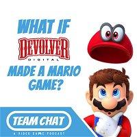 Let's Play Video Game Developer Swap! - Episode 233