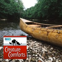 Creature Comforts | Canoeing The Mississippi