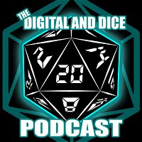 Episode #216 - GM 201 - Mon-Stars! Swamp Monsters - The Digital and Dice Podcast