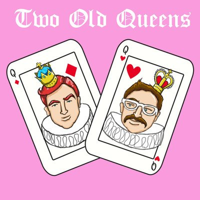 Two Old Queens