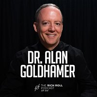 The Crazy Benefits of Water-Only Fasting With Dr. Alan Goldhamer