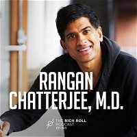 Health is About the Little Things: Rangan Chatterjee, M.D. on How to Feel Better in Five Minutes