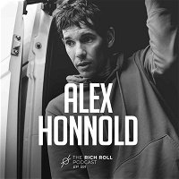 Alex Honnold On The Responsibility of Adventure, Olympic Climbing & Reversing Climate Change